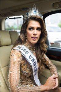 Iris Mittenaere Miss Universe France 2016 11