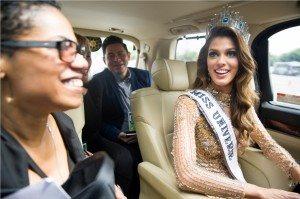 Iris Mittenaere Miss Universe France 2016 9