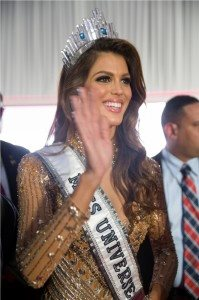 Iris Mittenaere Miss Universe France 2016 7