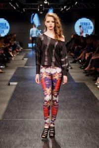 Mister Triple X Serves Sexy to Serbia Fashion Week 29