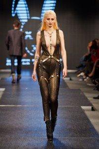 Mister Triple X Serves Sexy to Serbia Fashion Week 25