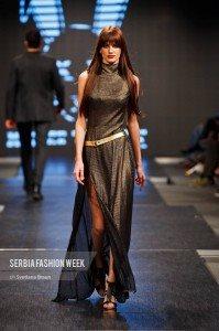 Mister Triple X Serves Sexy to Serbia Fashion Week 57