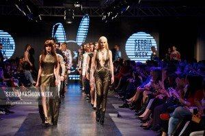 Mister Triple X Serves Sexy to Serbia Fashion Week 55