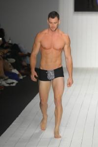 Art Hearts Fashion featuring Mister Triple X at Funkshion Fashion Week Swim 7