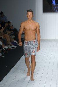 Art Hearts Fashion featuring Mister Triple X at Funkshion Fashion Week Swim 25