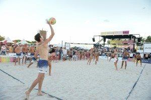 Model Volleyball Miami Beach 2017 29