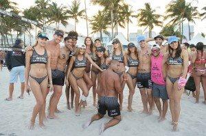 Model Volleyball Miami Beach 2017 31