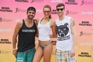 Model Volleyball Miami Beach 2017 47