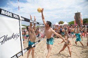 Model Volleyball Miami Beach 2017 55