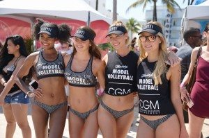 Model Volleyball Miami Beach 2017 59
