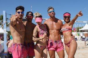 Model Volleyball Miami Beach 2017 77