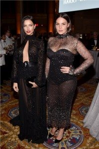 Moët Hennessy Reaffirms Global Partnership with amfAR at the 19th Annual amfAR New York Gala 19
