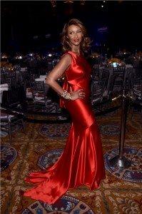 Moët Hennessy Reaffirms Global Partnership with amfAR at the 19th Annual amfAR New York Gala 33