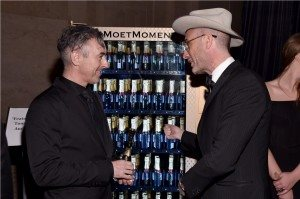 Moët Hennessy Reaffirms Global Partnership with amfAR at the 19th Annual amfAR New York Gala 47