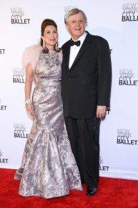 NEW YORK CITY BALLET 2016 SPRING GALA 39