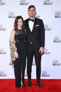 NEW YORK CITY BALLET 2016 SPRING GALA 33