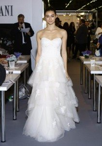 New York International Bridal Week 19