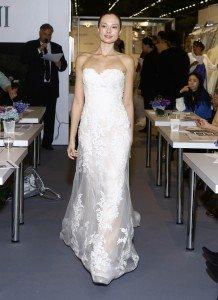 New York International Bridal Week 21