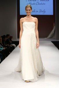 New York International Bridal Week 27