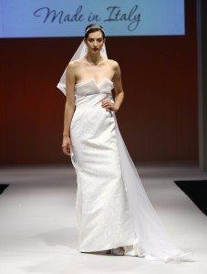 New York International Bridal Week 35