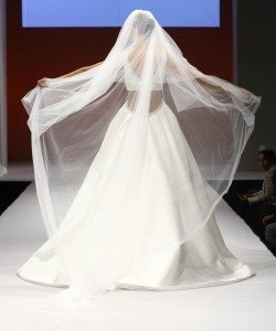 New York International Bridal Week 53
