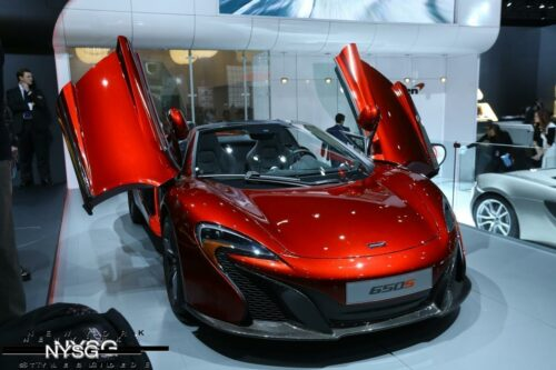 2015 New York International Auto Show 65
