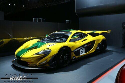 2015 New York International Auto Show 61