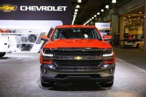 New York Auto Show 2016 57