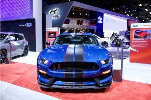 The New York International Auto Show 2017 9
