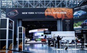 The New York International Auto Show 2017 139