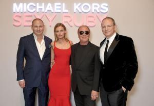 Michael Kors New Sexy Ruby 17