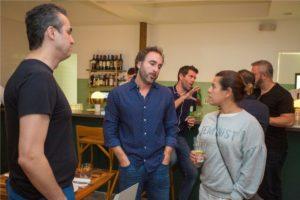 "FilmBrazil Hosts the ""2018 Brazilian Directors Showcase"" at OFA Restaurant in Miami Beach 39"