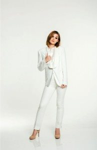 Olia Zavozina BRIDAL Fashion Week Collection 2017 45