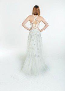 Olia Zavozina BRIDAL Fashion Week Collection 2017 41