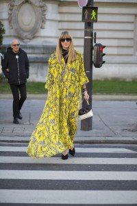 Paris Street Style at Day 1 of Fashion Week 43
