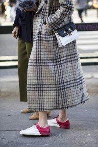Paris Street Style at Day 1 of Fashion Week 41