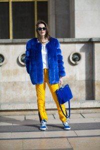 Paris Street Style at Day 1 of Fashion Week 31
