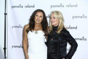 Pamella Roland Backstage 25