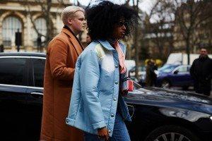 Paris Fashion Week FW16 Street Style 25