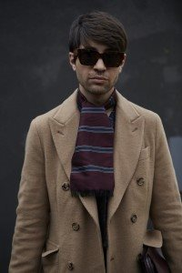 Paris Fashion Week Mens FW16 Street Style 35