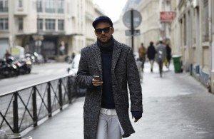 Paris Fashion Week Mens FW16 Street Style 23