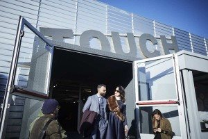 First Closing figures and feedbacks on Pitti Uomo 91 29