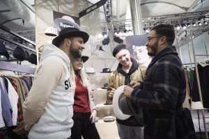 First Closing figures and feedbacks on Pitti Uomo 91 27