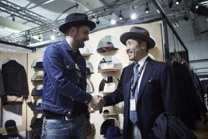 First Closing figures and feedbacks on Pitti Uomo 91 25