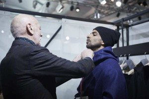 First Closing figures and feedbacks on Pitti Uomo 91 23