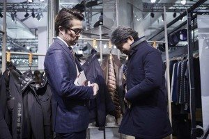 First Closing figures and feedbacks on Pitti Uomo 91 17