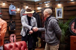 First Closing figures and feedbacks on Pitti Uomo 91 11