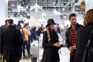 First Closing figures and feedbacks on Pitti Uomo 91 9