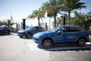 Porsche Design and Dezer Development Announce Grand Opening of first-of-its-kind Porsche Design Tower Miami 11