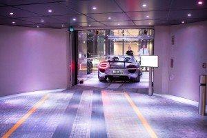 Porsche Design and Dezer Development Announce Grand Opening of first-of-its-kind Porsche Design Tower Miami 17